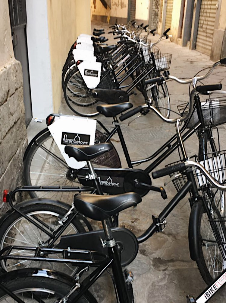 Florencetown Bicycles